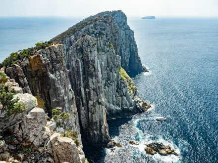 Cape Huay
