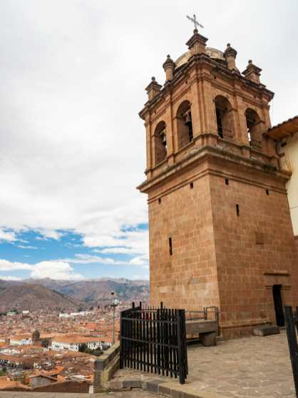 Iglesia Sán Cristobal