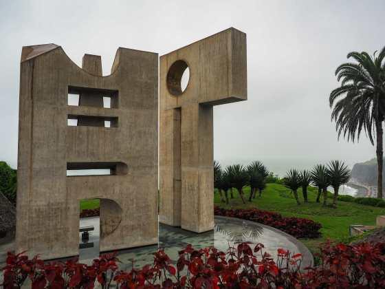 Parque Intihuatana