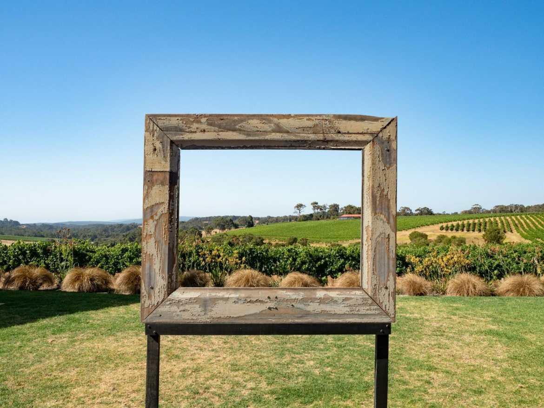 Will's Domain wine Margaret River Western Australia