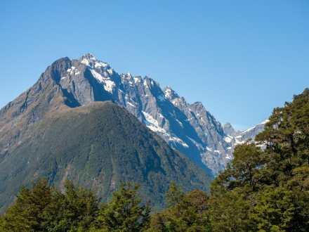 Te Anau to Milford Sound
