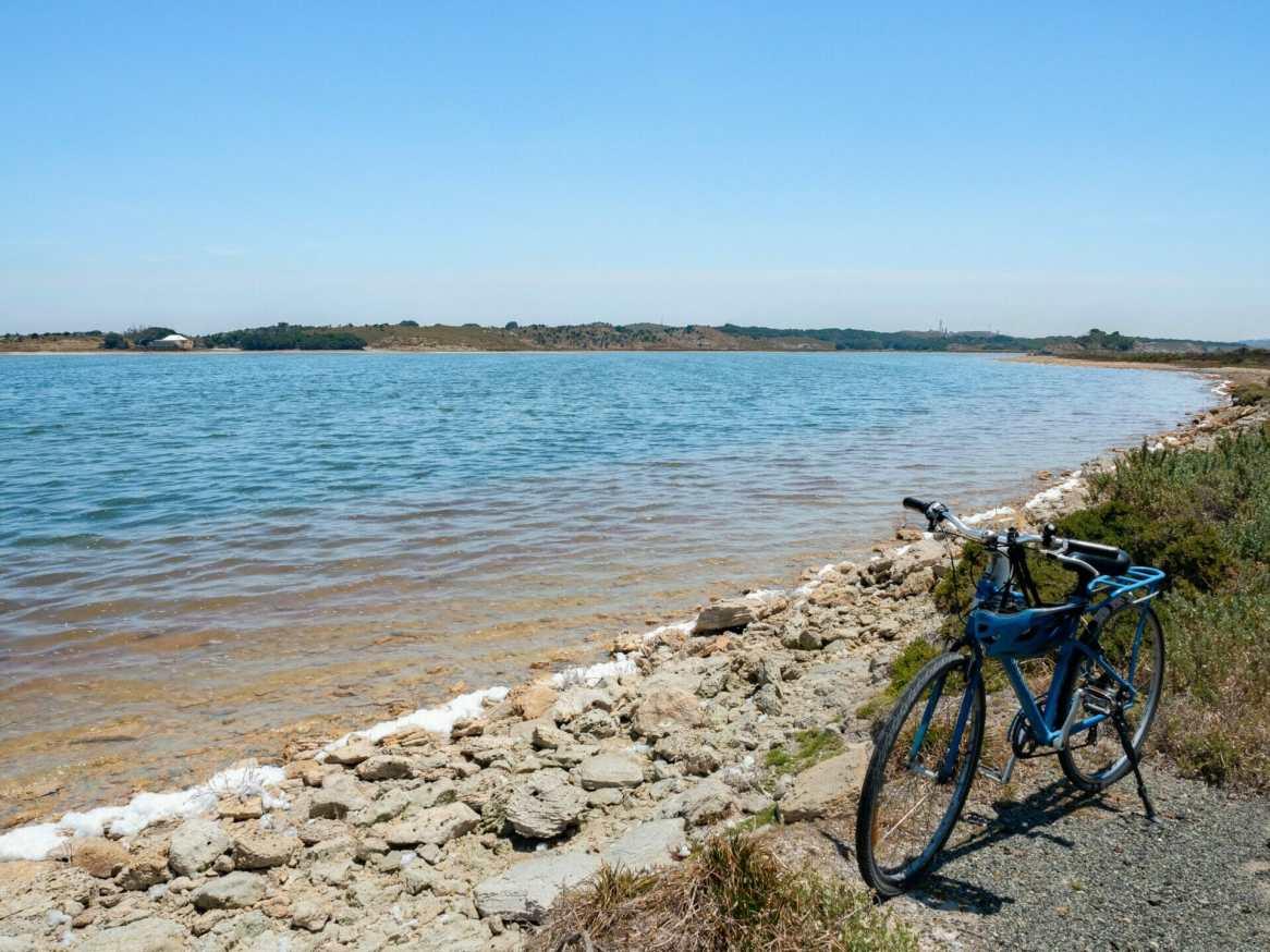 Bike Rottnest Island Perth Western Australia