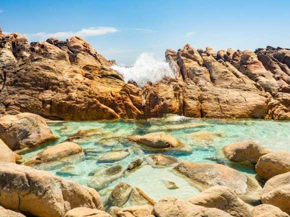 Injidup Natural Spa Western Australia