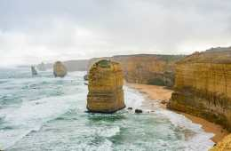 Great Ocean Walk hike Twelve Apostles