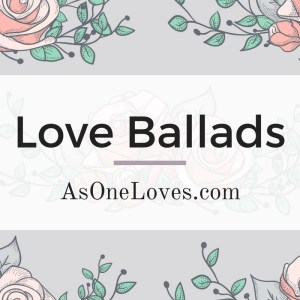 love ballads spotify playlist