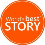WRITING Q&A: 'World's Best Story'