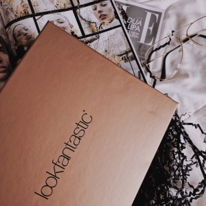 July 2018 Lookfantastic Subscription Box