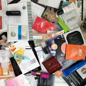 Learn How To Build Up Your Makeup Collection With Free Stuff!
