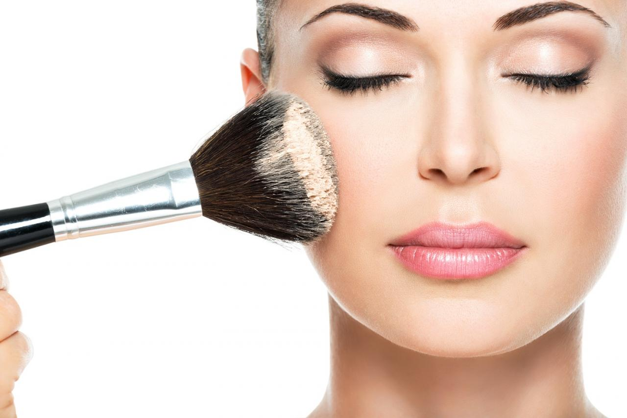 Is It Time To Break Up With Makeup?