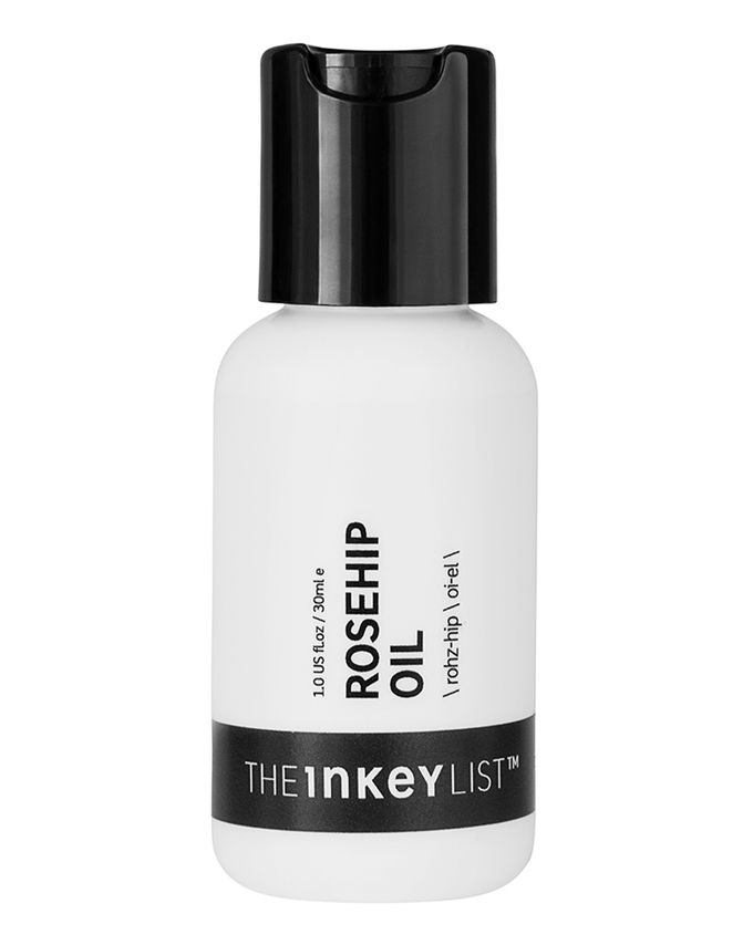 The Inkey List Guide Rosehip Oil