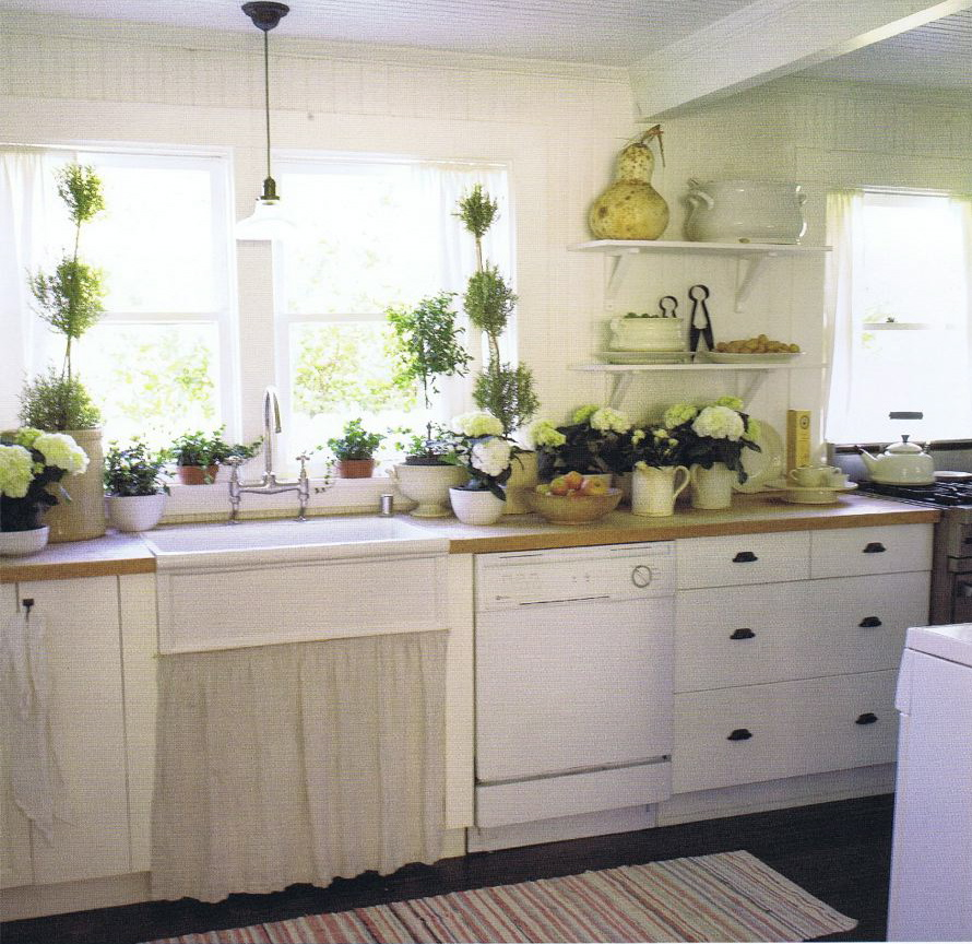 velvet linen kitchens