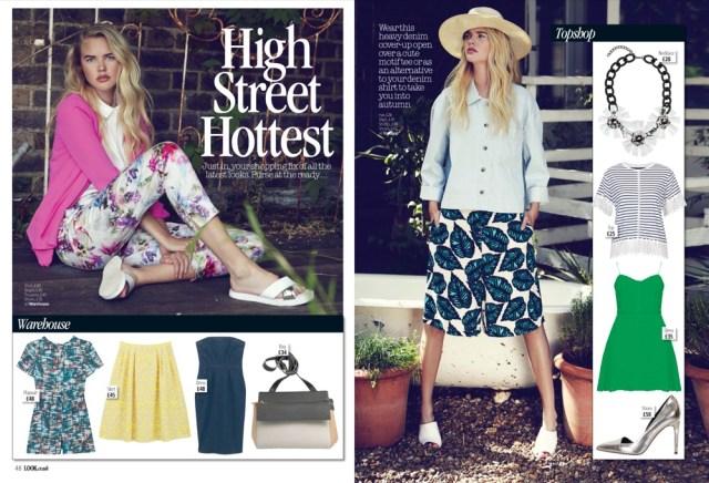Look Magazine
