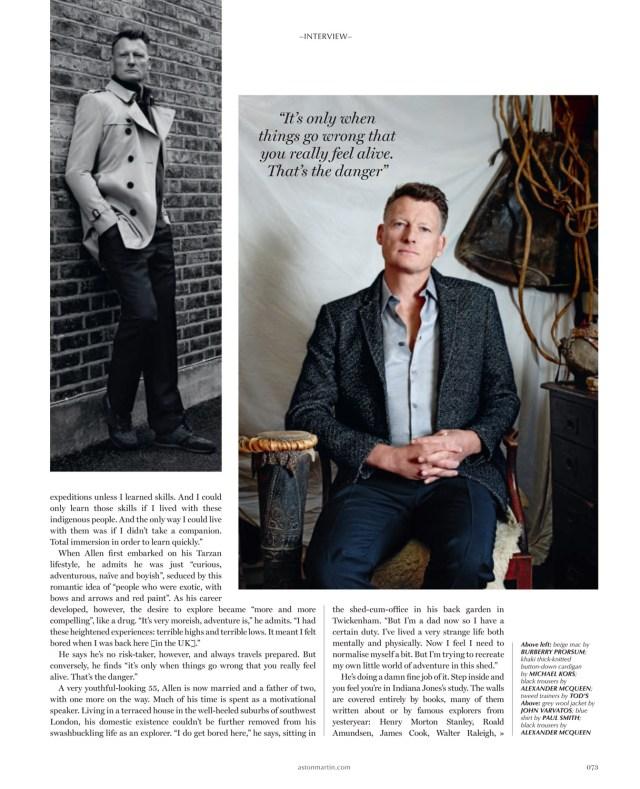 The Aston Martin Magazine