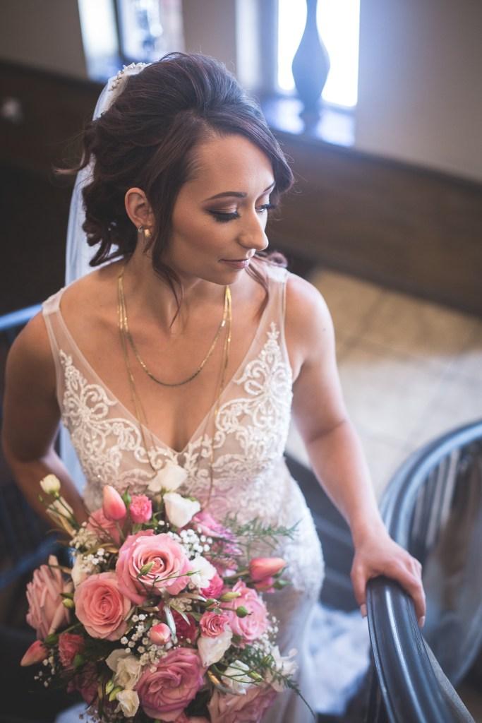 Westminster Wedding Makeup Artist