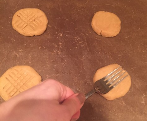 how to make pb&j cookies