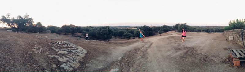 campo de maria - countryside of maria