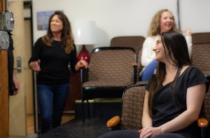 ONGOING CLASS: Intermediate/Advanced Acting - Thursday @ Rooney/Totman Acting Studio | Portland | Oregon | United States