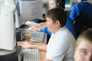ICT at Brookfields School