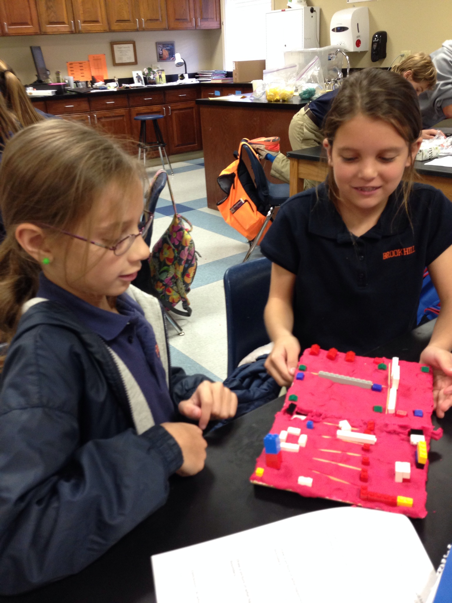 Studying Plate Tectonics In 6th Grade