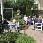 The Brookhouse Home - between an assisted living facility and a nursing home