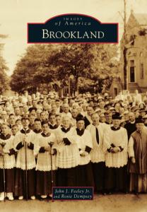 Brookland history book