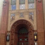 Howard Divinity School