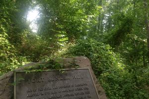 Fort Bunker Hill Park