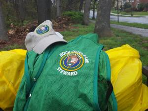 NPS stewardship stuff