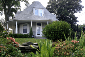 Round House, a beloved neighborhood landmark