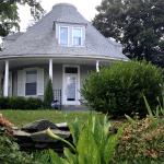 Round House, a beloved neighborhood landmark