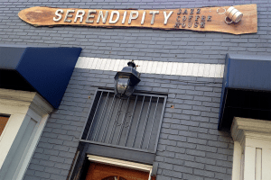 Serendipity Coffee House
