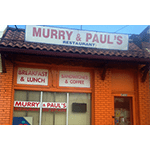 Murray and Paul's