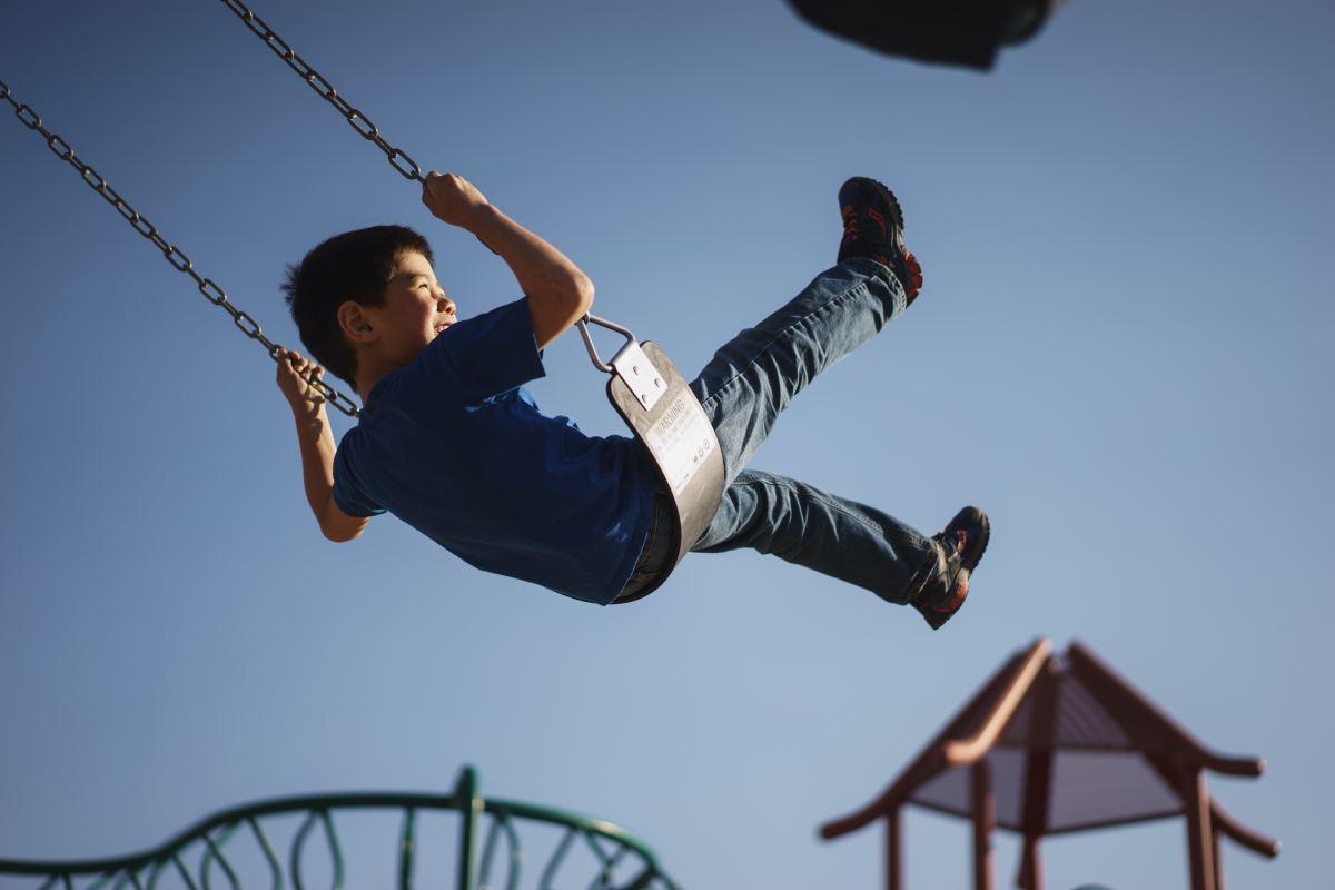 The Benefits of Recess in Primary School