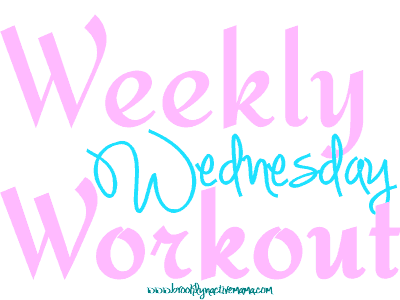 Weekly Wednesday Workout: Pushups With A Twist