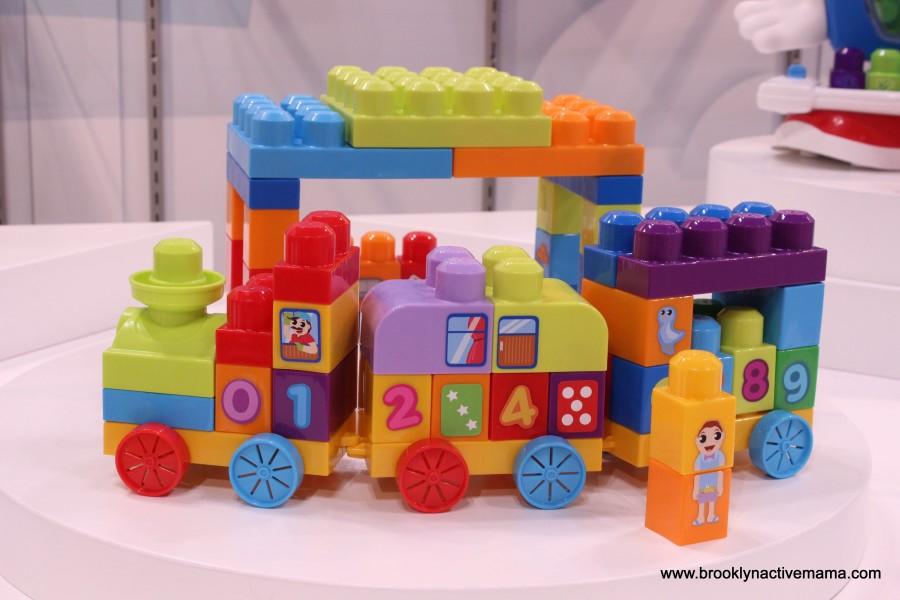 new megabloks toys 2014