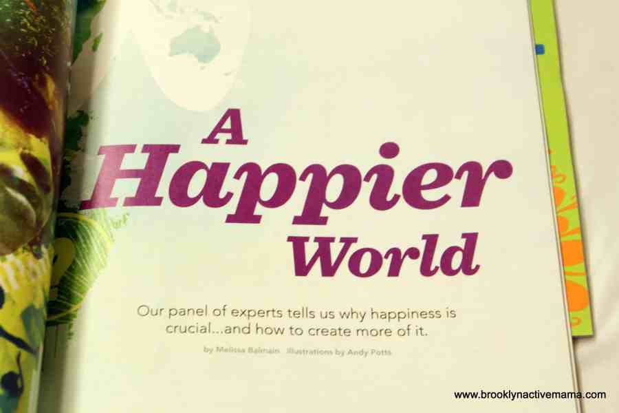 acts of happiness #happyacts