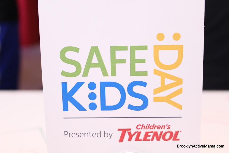 safe kids day new york 2014
