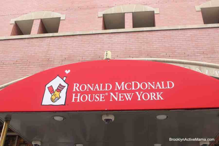 Why the Ronald McDonald House Is The Most Awesome Place Ever.