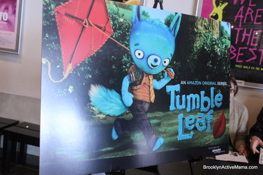 Tumble Leaf An Amazon Studios Original Series