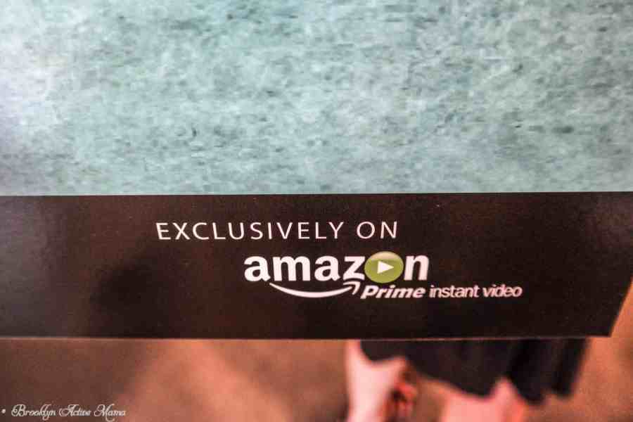 amazon prime creative galaxy