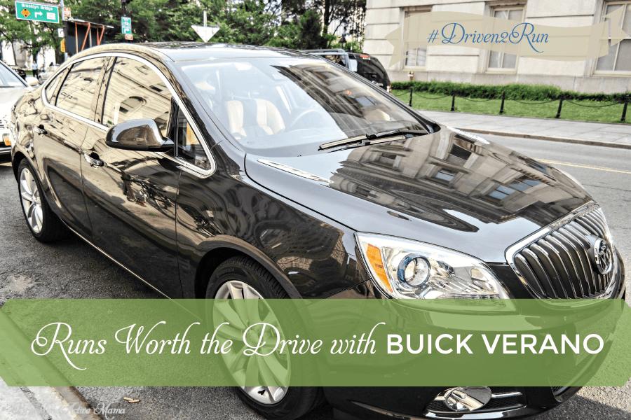 runs worth the drive with buick verano
