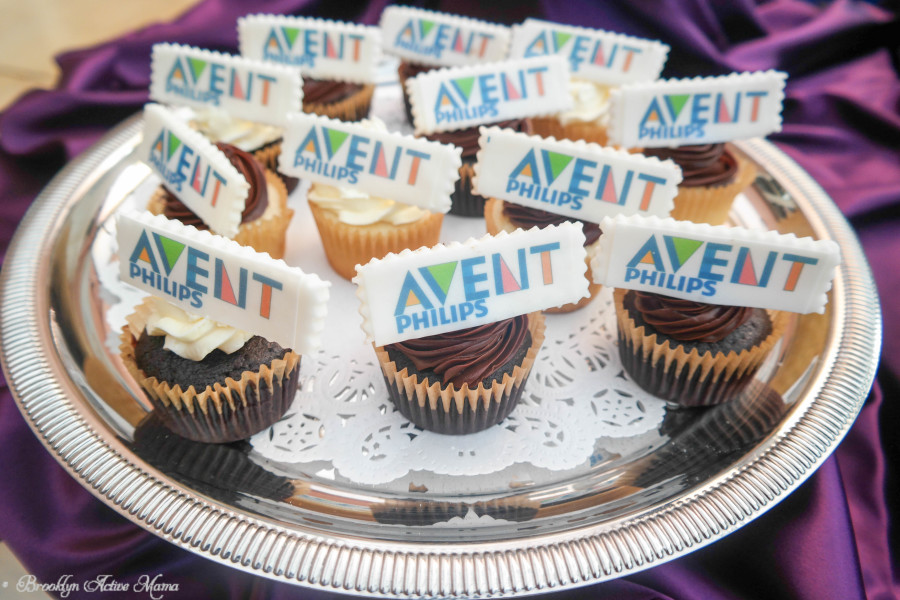 Avent 30th Birthday Party BlogHer 2014