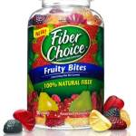 30 Day Fiber Choice Challenge Update