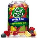 30 Day Fiber Choice Challenge Update