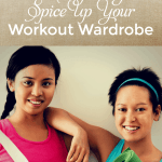6 Ways to Spice Up Your Workout Wardrobe