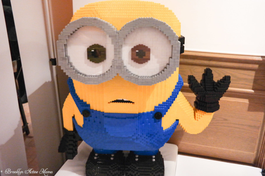 minions and jurassic world toys preview
