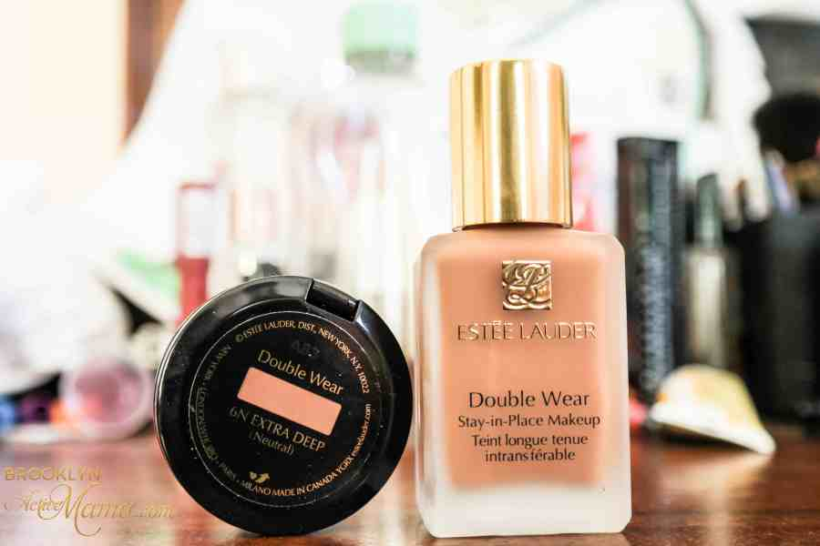 estee lauder double wear makeup review