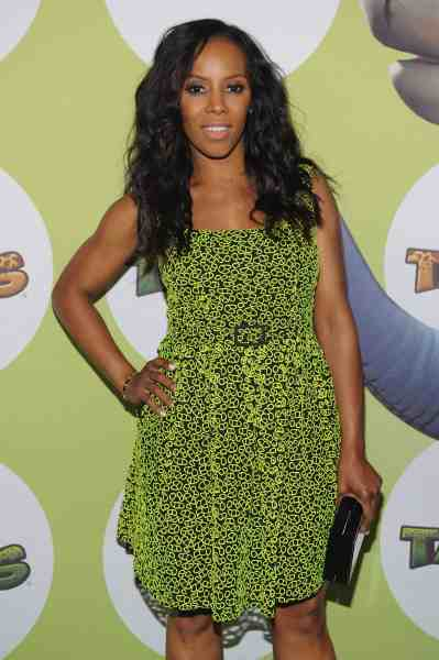 NEW YORK, NY - JULY 16:  Stylist June Ambrose attends the launch of Dino Tales and Safari Tales at the American Museum of Natural History with Kuato Studios on July 16, 2015 in New York City.  (Photo by Brad Barket/Getty Images for Kuato Studios)