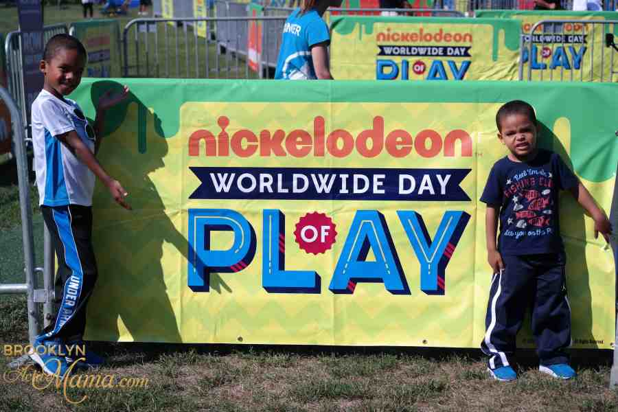 2015 Nickelodeon World Wide Day Of Play-8777