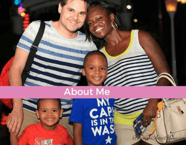 Running Mom Fitness Blog in NYC